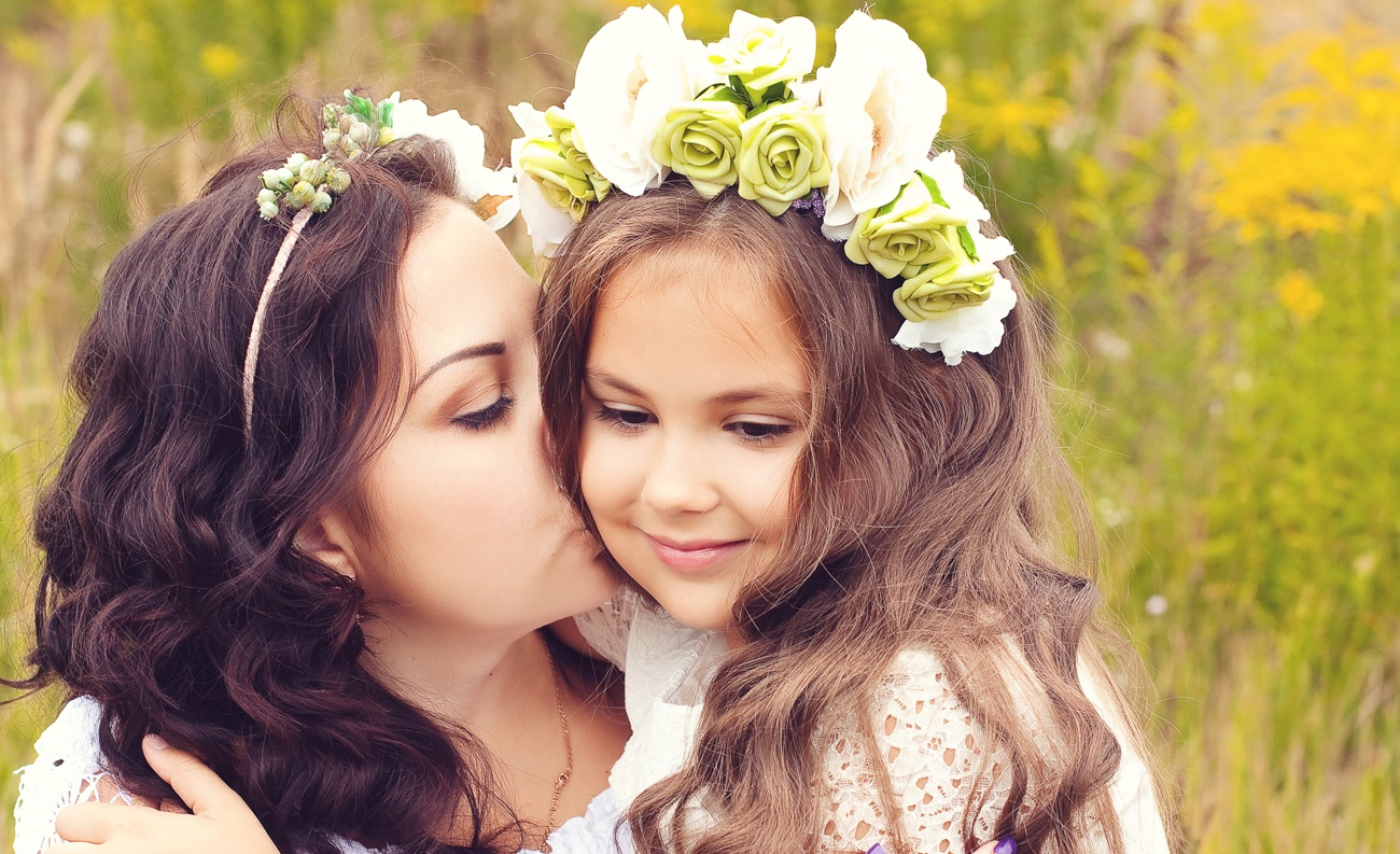 картинки про мамы